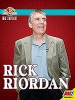Rick Riordan (Great Storytellers)