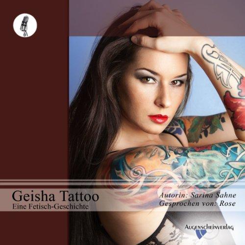 Geisha Tattoo Titelbild