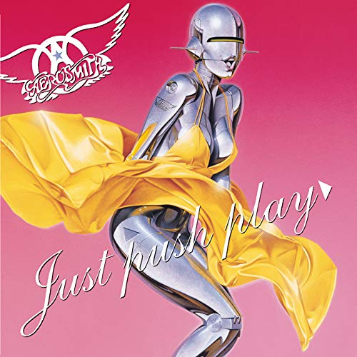 Just Push Play / Aerosmith