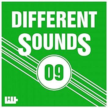 Different Sounds, Vol.9
