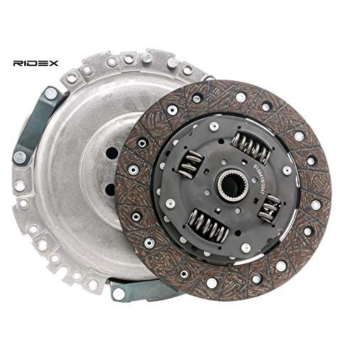 Preisvergleich Produktbild RIDEX 479C0067 Kupplungssatz Kupplungssatz