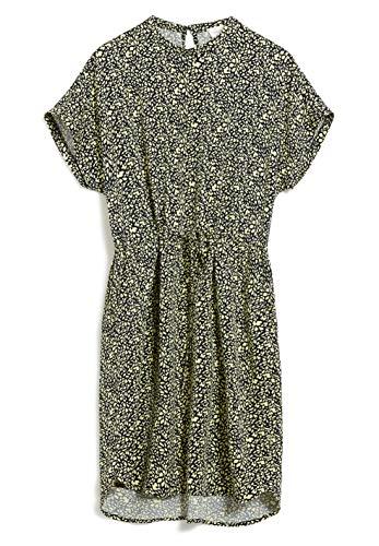ARMEDANGELS SOLJAA Offspring - Damen Kleid aus LENZING™ ECOVERO™ L Night Sky Kleider Web, Dresses Woven