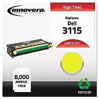 ivrd3115y–Innovera Remanufactured 310–84013115トナー