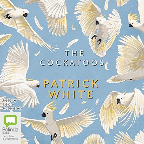 The Cockatoos cover art