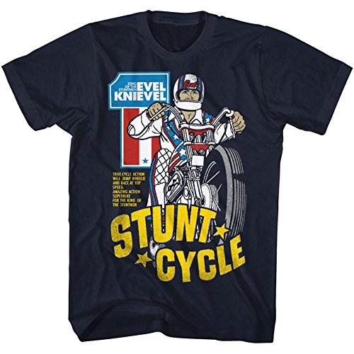 American Classics Evel Knievel Men