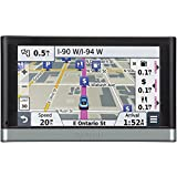 Garmin nüvi 2598LMTHD Advanced Series 5-Inch Touchscreen GPS with Bluetooth and Lifetime Maps and Traffic