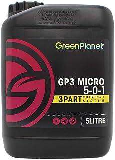 Green Planet Micro - [Size: 5L]