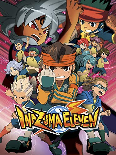 Inazuma Eleven the Movie: The Ultimate Force, Team Ogre, Attacks!