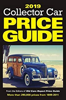 Best collectible vehicle value guide Reviews