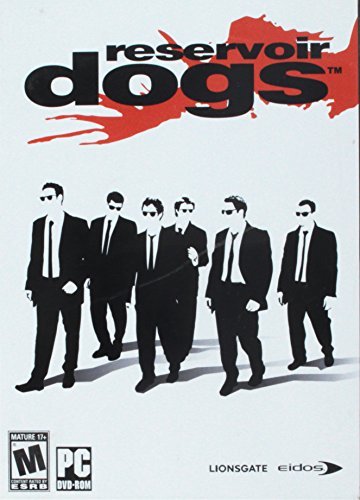 Reservoir Dogs (輸入版)