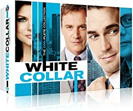 Best white collar series for sale Reviews