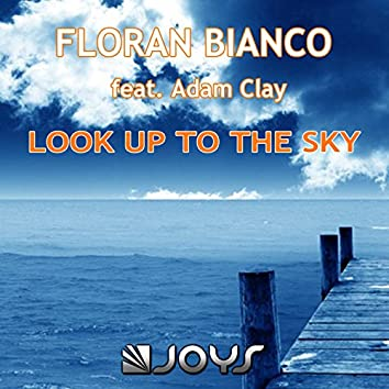 Look up to the Sky (feat. Adam Clay)