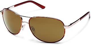 Optics Aviator Sunglasses