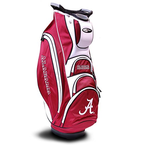 Why Should You Buy Team Golf NCAA Florida State Seminoles Victory Golf Cart Bag, 10-way Top with Int...