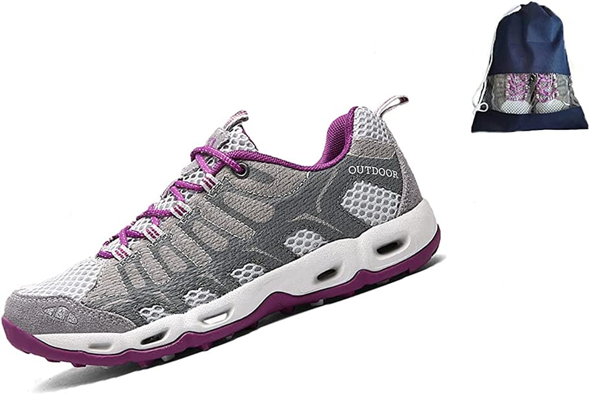 Washington Mall Women's Ranking TOP6 Hiking Shoes Outdoor Sneakers We Breathable Non-Slip