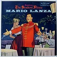 Romberg: The Student Prince / Mario Lanza