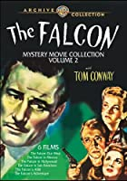 The Falcon Mystery Movie Collection, Volume 2 [DVD] [Import]