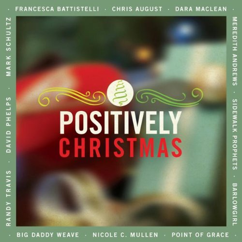 Positively Christmas