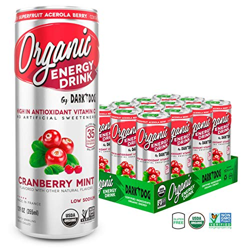 Top cane sugar energy drink for 2020