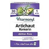 VITARMONYL Artichaut Romarin Complément Alimentaire