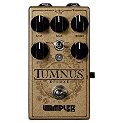 Best Overdrive Pedals - Overdrive Pedals Buyers Guide