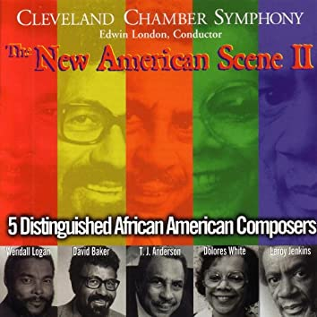 Cleveland Plays Music by African Americans