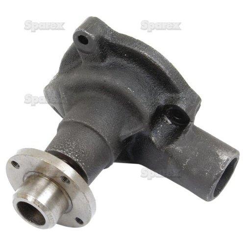 66718 - Wasserpumpe, Motor: Ford 2704E - Motorenkühlung - Traktoren-Wasserpumpe