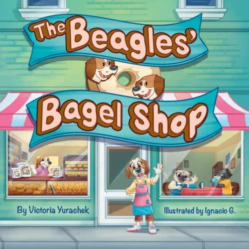 The Beagles' Bagel Shop