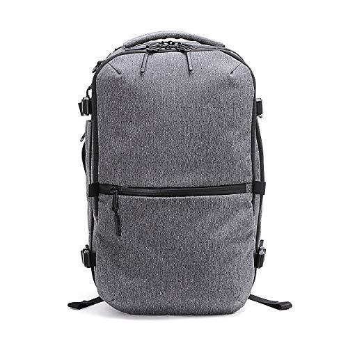 エアー リュック Travel Pack 2 TRAVEL COLLECTION AER-22007 Gray