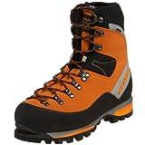 Scarpa Men's Mont Blanc Goretex Mountaineering Boot,Orange,42 1/2 M EU /9 1/2 M US Men