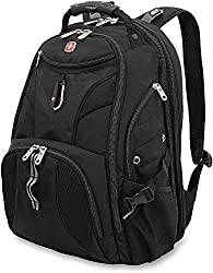 188b0050410 ... the Under Armour Hustle II, the SwissGear Travel Gear 1900 Scansmart  TSA Laptop Backpack is another great option for your Walt Disney World  vacation.