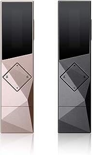 Cowon U7-32G Black MP3 Player Screen 0.91 Inches 32 GB Black