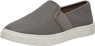 CUSHIONAIRE Women's Renny Comfort perf Sneaker