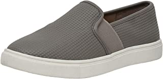 CUSHIONAIRE Women's Renny Comfort perf Sneaker