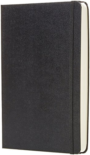 AmazonBasics Daily Planner and Journal - 5.8