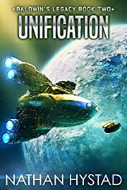 Unification (Baldwin's Legacy Book 2)