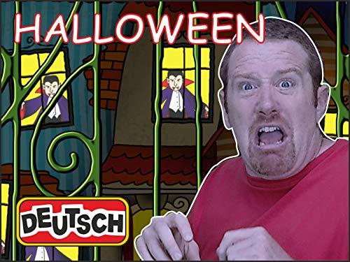 Happy Halloween Song