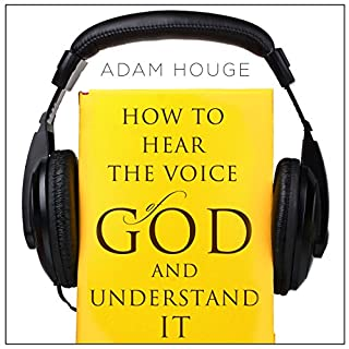 How to Hear the Voice of God and Understand It cover art