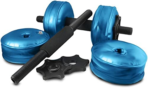 2021 AquaBells Travel sale Weights sale (As Seen on TV) outlet online sale