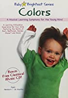 Baby Brightest: Colors [DVD]