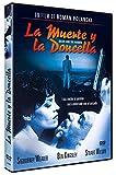 La Muerte y la Doncella [DVD]