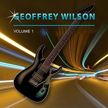 Geoffrey Wilson, Vol. 1
