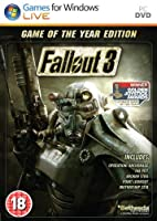 Fallout 3: Game of The Year Edition (輸入版 EU)