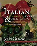 Italian Family Cooking & Wine Pairing