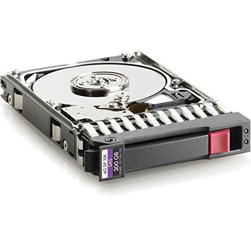 HP 507119-004New HP 507119-004 507127-B21 300GB 10K 6Gb/s 2.5 SAS DUAL PORT