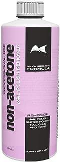 Artists Choice Professional Non Acetone 500ml Nail Polish Soak Off Remover