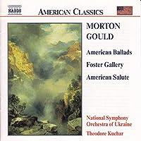 American Ballads: Foster Gallery / American Salute