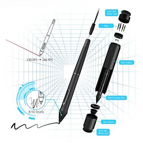 XP Pen Artist 15.6 Pro - 7