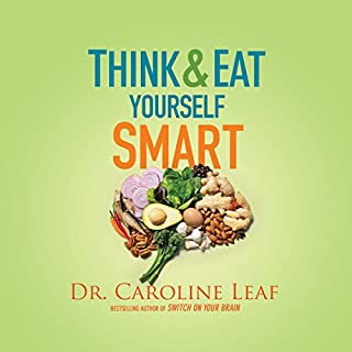 Think and Eat Yourself Smart Titelbild