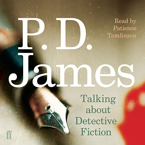 Talking About Detective Fiction cover art